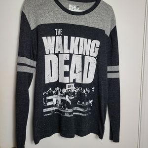 The Walking Dead Shirt Jersey Graphic Unisex